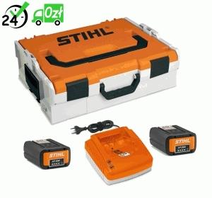 Stihl Performance Standard-Box, AP 300 + AP 200 + AL 300