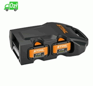 Stihl ADA 700 - Adapter dwukomorowy na akumulatory
