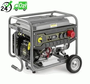PGG 8/3 Karcher generator prądu