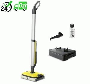 FC 7 Karcher BEZPRZEWODOWY mop elektryczny