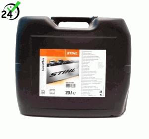 Olej do smarowania łańcucha Stihl ForestPlus 20 litrów