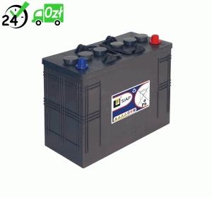 Bezobsługowy Akumulator 6 GEL 85