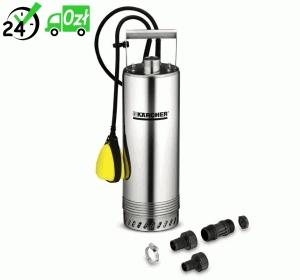 BP 2 Cistern pompa Karcher