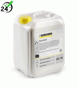 RM 748 Środek czyszcząco-regenerujący, 10 l Karcher