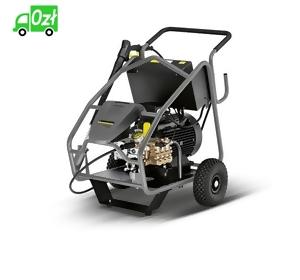 HD 9/50-4 urządzenie ultra wysokociśnieniowe Karcher