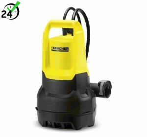 SP 5 Dirt pompa Karcher