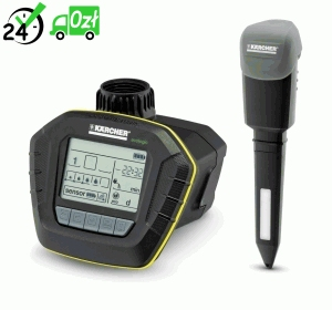 Senso Timer ST6 eco!ogic moduł sterujący nawadnianiem
