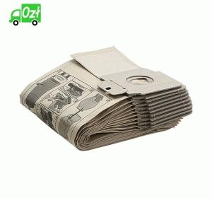 Worki papierowe wzmocnione do CV 300szt