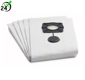 Torebki filtracyjne do NT 45/1 - NT 55/1