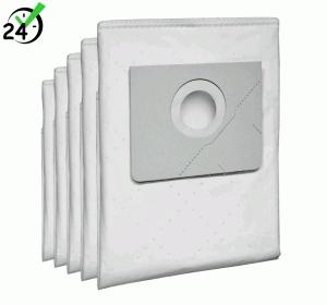 Zestaw worków filtracyjnych 35l do modeli NT 35/1