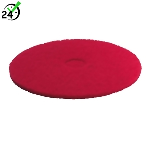 Pady tarczowe do czyszczenia podłóg, średnica 280 mm, 5 sztuk