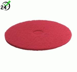 Pady tarczowe do czyszczenia podłóg, średnica 330 mm, 5 sztuk