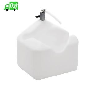Zbiornik wody czystej do BD 17/5 C