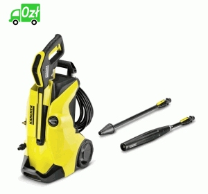 K 4 Full Control (130bar, 420l/h) myjka Karcher