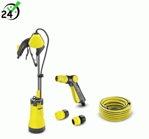 BP 1 Barrel Set pompa Karcher