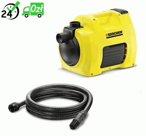 BP 4 Garden Set pompa Karcher