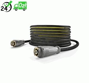 Wąż 15m (DN 8) EASY!LOCK do HD/HDS, Wąż wysokociśnieniowy, standardowy, ID 8, 15 m Karcher