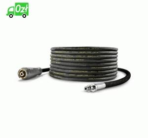 Wąż 15m (DN 8) EASY!LOCK 400bar do HD/HDS, Karcher Wąż wysokociśnieniowy standardowy 15 m
