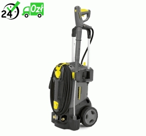 HD 5/17 C (200bar, 480l/h)  EASY!Force Profesjonalna myjka Karcher