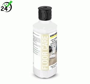 Środek do czyszczenia podłóg drewnianych lakierowanych RM 534, 500 ml