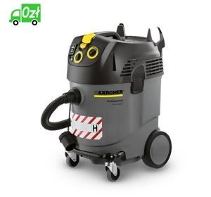 NT 45/1 Tact Te H odkurzacz profesjonalny Karcher do pyłów niebezpiecznych p