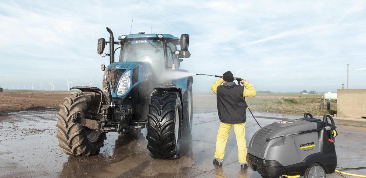 Dofinansowanie dla rolnictwa