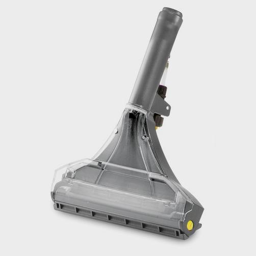 Profesjonalne urządzenie ekstrakcyjne Puzzi 10/1 firmy Karcher: Nowa dysza