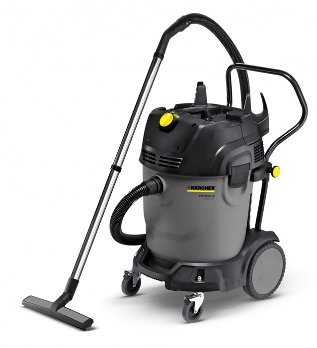 Karcher NT 65/1 Tact2