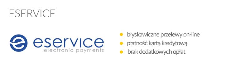 Płatności Elektroniczne Karcher Center Ocean Katowice
